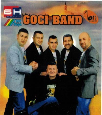 goci-band
